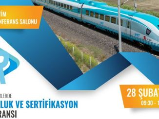 rail systems will be laid on the table in Ankara