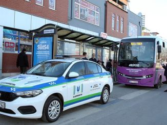 inspections will continue for a more comfortable and secure transportation in Sakarya