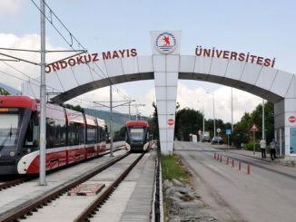 Discounts made in Samsun transportation