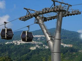 sapanca kirkpinar cable car project stopped