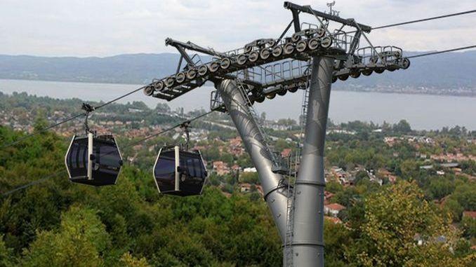 sapanca cable car project on satso parliament agenda