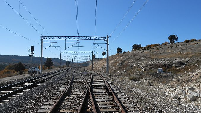 Today in History: 27 February 1998 Eskişehir-İnönü 2. Railway