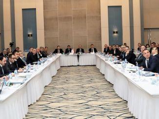 turkey logistics master plan when the main backbone of the railway sector