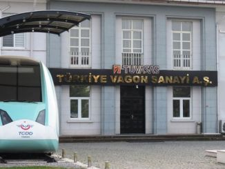 tuvasas قادر به تولید وسایل نقلیه راه آهن وارداتی است