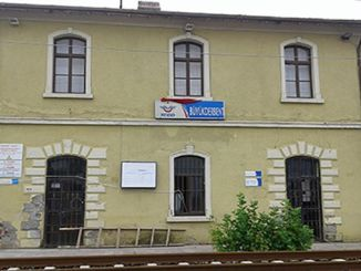 Citizens to Take Action for Historical Derbent Train Station