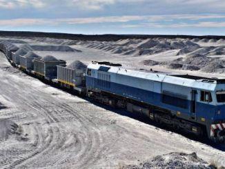 Argentinien Trenes Argentinos Lösungspartner ZkTeco