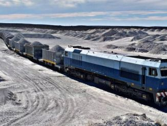Argentina Trenes Argentinos həll ortağı ZkTeco
