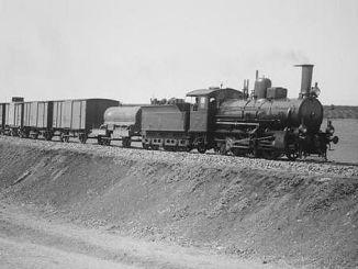 Անատոլիական երկաթգիծը