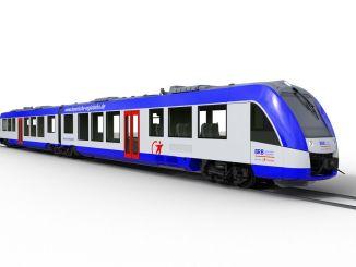 hessische landesbahn alstom almaniyada regional qatar üçün tender qazandı