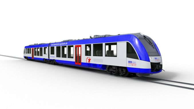 hessische landesbahn wins tender for regional train in alstom germany