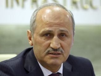 ministro turhan anunciou que ele era o peru para ficar os serviços de casa dadas através da Internet