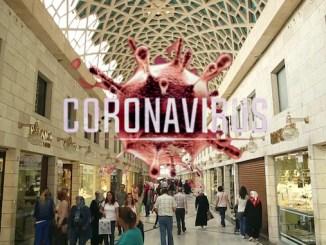 bursa coronavirus curent închis