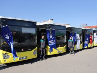 burulas continues to expand its mass transportation fleet