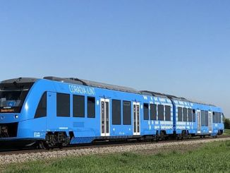 canray transportation will sign the first train of alstom with zero emission