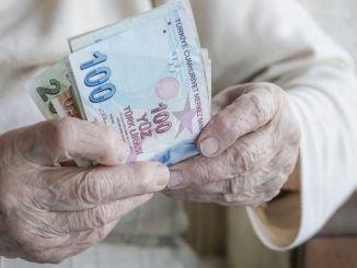 Ramadan holiday bonus to retirees will be paid between April