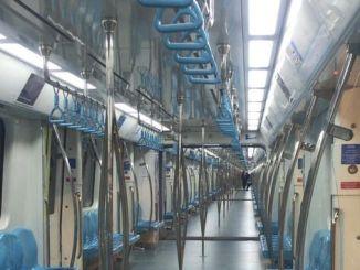Els trens de suburbis Halkali són els dies més tranquils de la història