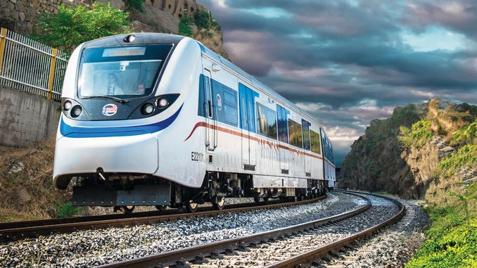 maintenance and repair of tenders on the tender announcement izban line
