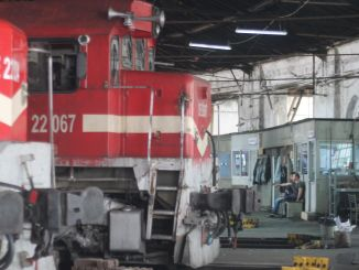 irana freight train services last speed continues tcdd says if not stay at home come