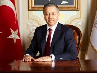 istanbul ali губернатордун түпкү аскасы