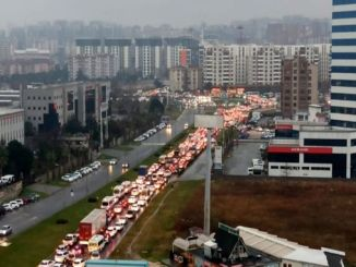 fear of coronavirus increased bursa traffic