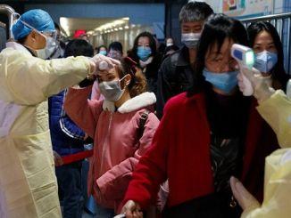 Kako naj bi se nadaljevala epidemija koronavirusa?