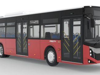 motas déterminera la couleur des nouveaux bus à acheter