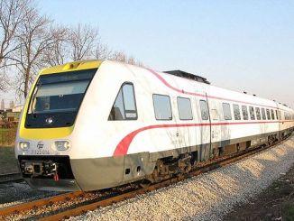 سينجز جنكيز خط السكة الحديد الذي سيربط أوروبا الوسطى بالبحر الأدرياتيكي