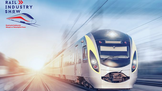 rail industry show haziran