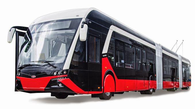 romania trolleybus tender bozankayaestate