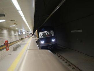 arrêts de métro sabiha gokcen