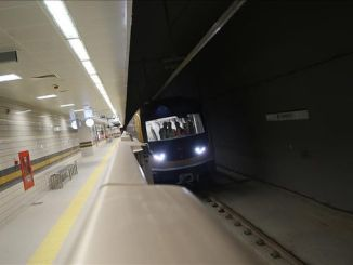 paragens de metro sabiha gokcen