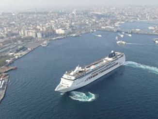 Türkiyədən gələn gəmilərin son liman məlumatlarına baxılacaq