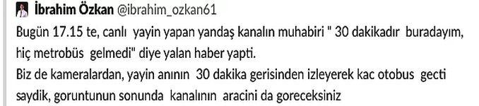 I am the Ozkan
