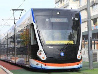 antalya tram car purchase tender result