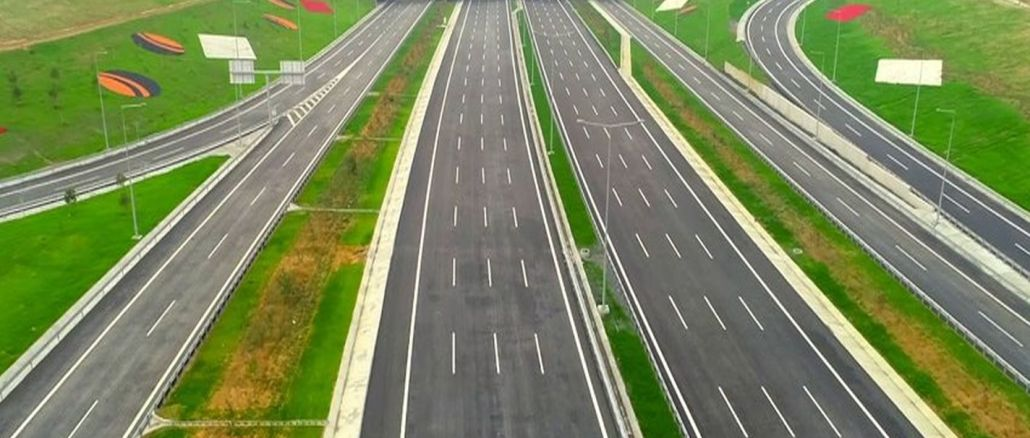 aydin maritime highway tender was postponed for a month