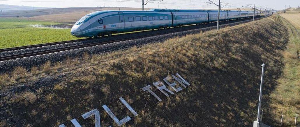 aygmye devredilen bursa hizli tren projesinde tcdd surprizi