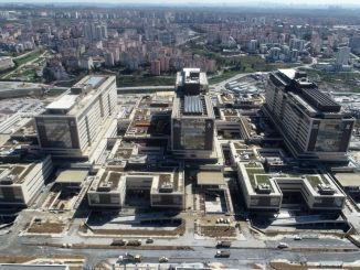 All the facts about basaksehir hospital