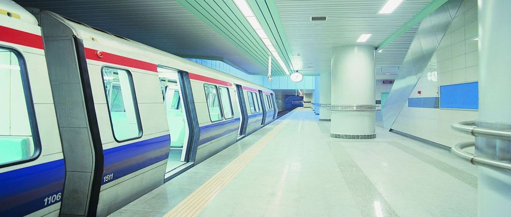 basaksehir kayasehir metro line facts