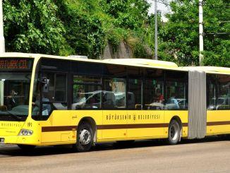 שינויים בוצעו בשעות האוטובוסים לסוף השבוע בבורסה