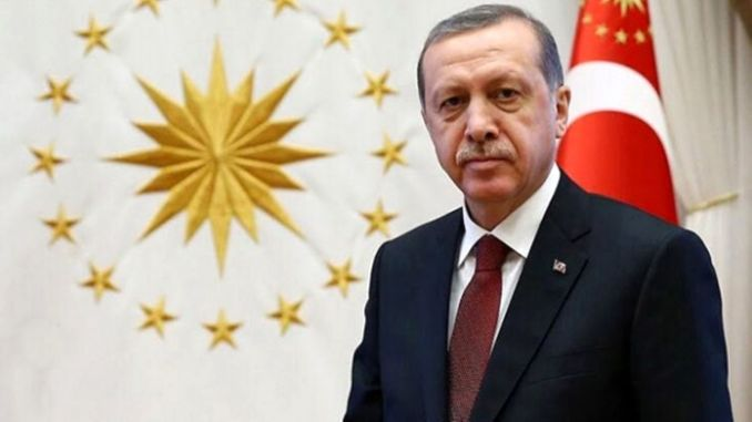 President Erdogan Btk rail line will be given importance to transport
