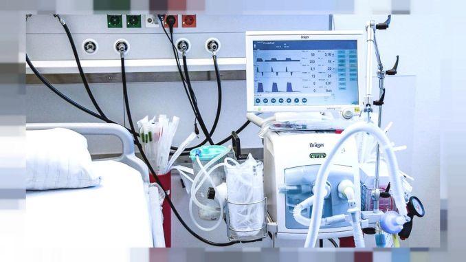 гарантія від дихального апарату bbva для другої партії підтримки