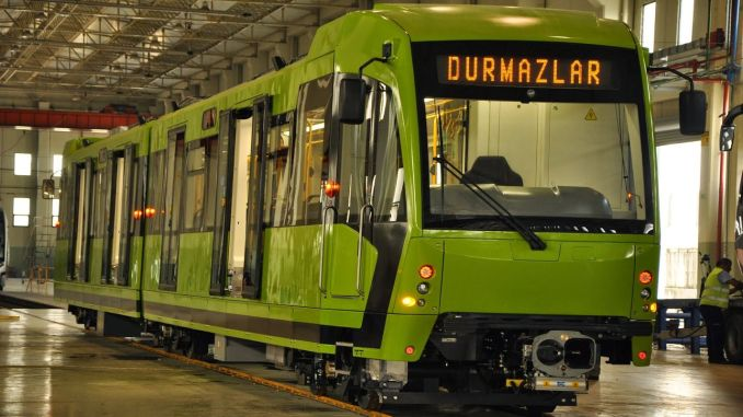 Couldn't Istanbul airport metro cars be taken from Bursa?