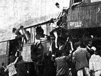 istanbul orao vlak