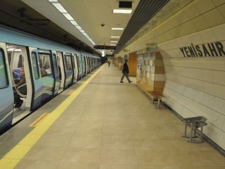 In Istanbul, subway services will be set until the corona setting.