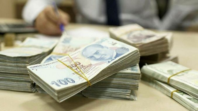 Cash support has started from Izmir Büyükuksehir Municipality