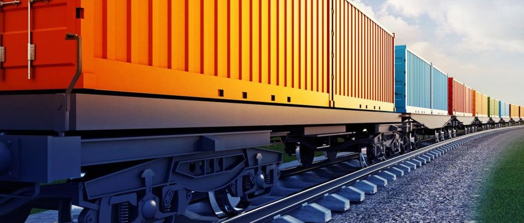 koronavirusun ticaretteki etkisine demiryolu cozumu