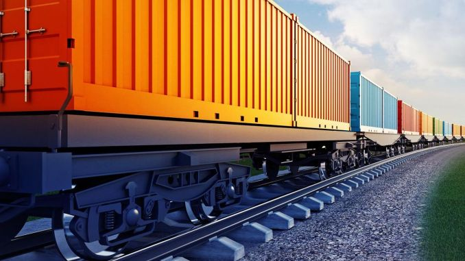 Railway solution to the impact of coronavirus on trade