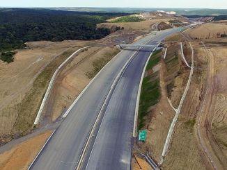 تأجيل مناقصة قسم طريق مرمرة الشمالي السريع نقاس باشاك شهير