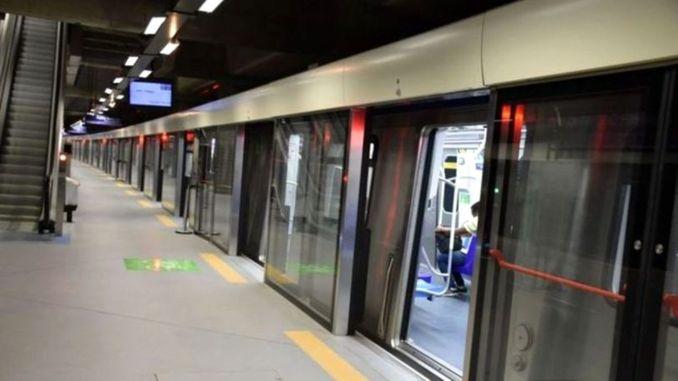mahmutbey mecidiyekoy metro line will extend to kabatasa