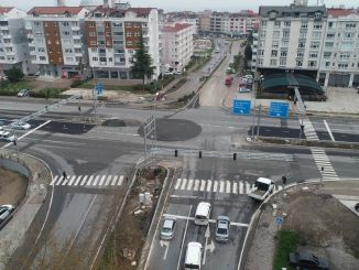 Sivas intersection ended